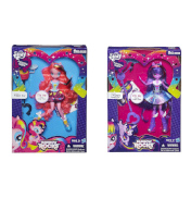Equestria Girls Singing Doll