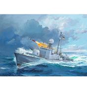 Fast Attack Craft Albatros Class 143