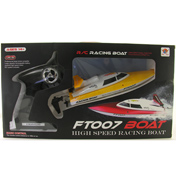 Fei Lun FT007 High Speed Remote Control Boat in…