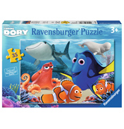 Ravensburger Finding Dory 35 Piece Jigsaw Puzzle