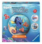 Ravensburger Finding Dory 72 Piece Jigsaw Puzzle