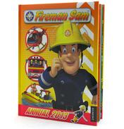 Fireman Sam Annual 2013