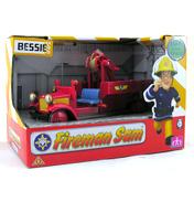 Fireman Sam Bessie