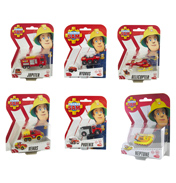 Fireman Sam Die-Cast Vehicles JUPITER