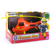 Fireman Sam Vehicles- Helicopter
