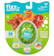 Fizz 'n' Surprise Dinosaur Egg