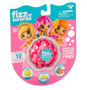 Fizz 'N' Surprise Mermaid (Series 1)