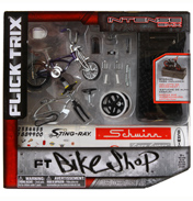 Flick Trix BMX Bike Shop