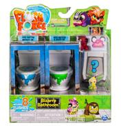Flush Force Bizarre Bathroom 8 Pack (Series 1)