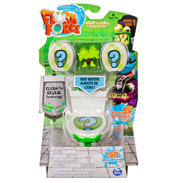 Flush Force Flushies Filthy 5 Pack (Series 1)