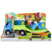 Potty Wagon (Series 2)