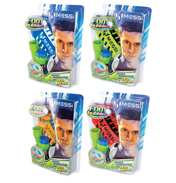 Messi Footbubbles Starter Set with RED SOCKS