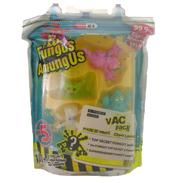 Fungus Amungus 5 Piece Vac Pack (Batch #1)