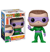 Batman Classic TV Series: The Riddler Vinyl Figure (#183)