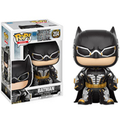 Funko POP! DC Justice League: Batman Vinyl Figure (#204)