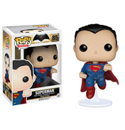 Funko Pop! Heroes Batman vs Superman Superman Vinyl Figure