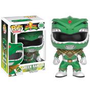Funko Pop! Mighty Morphin' Green Ranger Vinyl Figure