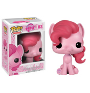 Funko Pop! Pinkie Pie Vinyl Figure