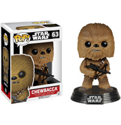 Funko Pop! Star Wars The Force Awakens Chewbacca…