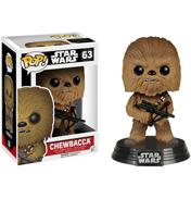 Funko Pop! Star Wars The Force Awakens Chewbacca…
