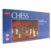 Funschool Chess Set