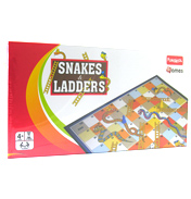 Funschool Snakes & Ladders