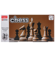 Funskool Games Chess Set