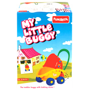 Funskool My Little Buggy