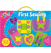 Galt Crafty Cases First Sewing