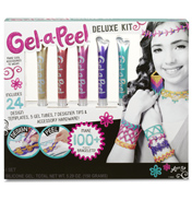 Gel-A-Peel Deluxe Kit