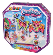 Gem Drops Sun Catcher Activity Pack