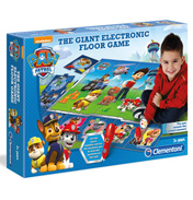 Clementoni Paw Patrol Giant Electronic Floor Game…