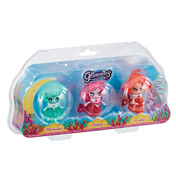Aquaria Triple Pack