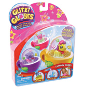 Glitzi Globes 3 Pack (WAVE 1)