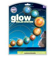 Glow Stars Company Glow Solar System