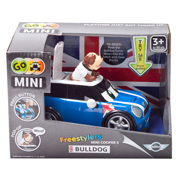 Go Mini Freestyler (Assorted)