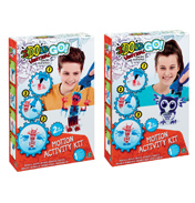 Go Motion Activity Kit Assorted