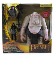 Deluxe Figure Pack- Goblin King & Thorin Oakenshield