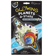 Great Explorations Glowing Planets & Stars