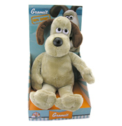 Wallace & Gromit Gromit in Display Box