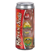 The Grossery Gang Soda Can (Series 2)