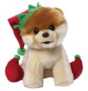 Gund Boo The World's Cutest Dog in an Elf…