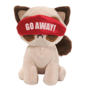 Gund Box O Grump Grumpy Cat Night Night Grumpy Cat…