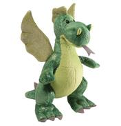 Gund Ember the Green Dragon Plush Toy