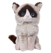 Gund Grumpy Cat Plush MINI