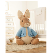 Gund JUMBO Peter Rabbit