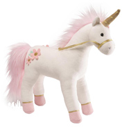 Gund Lilyrose the Pink Unicorn Plush Toy