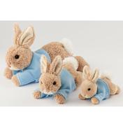 Gund Lying Peter Rabbit Plush (LARGE)