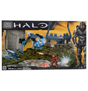 HALO Battlescape 3