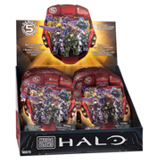 HALO Blind Bags